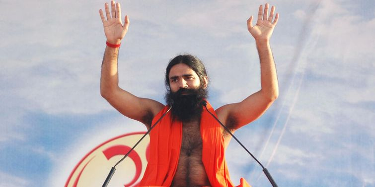 Baba Ramdev Take Away Voting Rights Of People Who Have More Than 2 Children