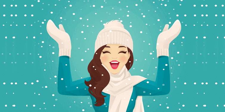 Winter Skin Care And Hair Care Tips And Advises Only For You!
