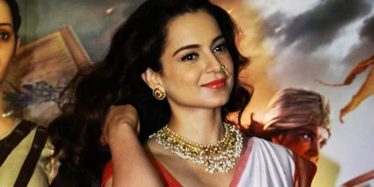 Kangana Ranaut Unveils She Refused Padmaavat Because Of Her Promise To Manikarnika