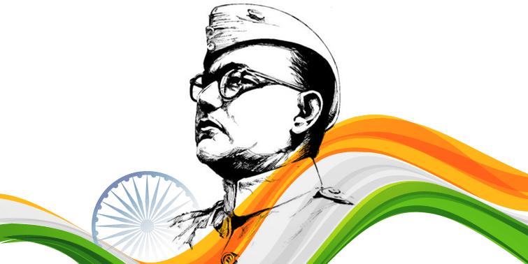 Netaji Subhas Chandra Bose's Story In Krishna Bose's Voice