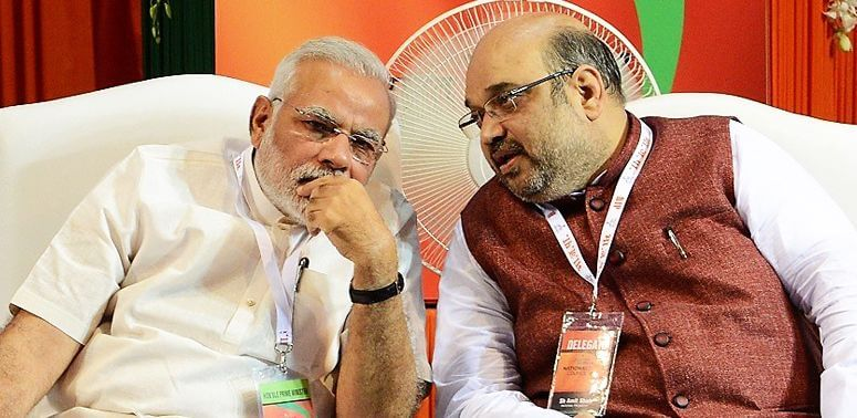 After Poor Show In By Election Results Gloves Come Off In Partners Message To BJP Narendra Modi Amit Shah JDU NDA Bihar