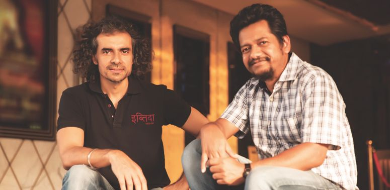 Reliance Entertainment and Imtiaz Ali Team Up To Make Movies