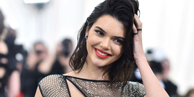 Kendall Jenner Feels She Is Not As 'Sexy' And 'Stunning' As Her Sisters