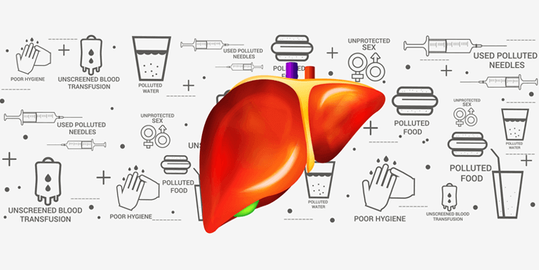Hepatitis B Causes, Symptoms, Prevention And vaccination