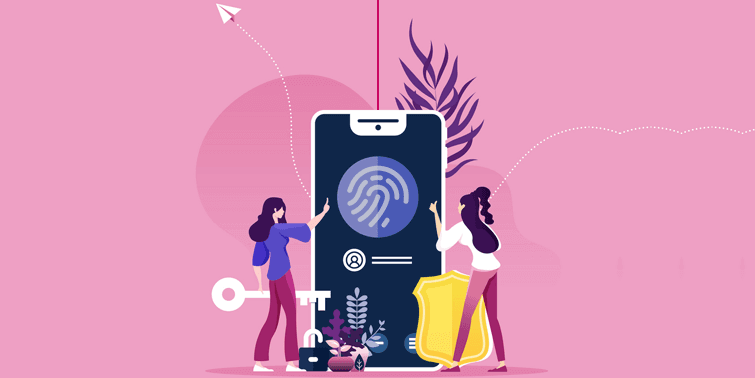 Behavioral Biometrics Securing Behavioral Traits, On Basis Of Behavioral Biometrics