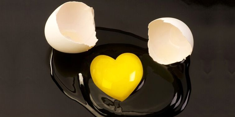 Eggs And Heart Health Would Eggs Be Beneficial For Your Heart, cholesterol