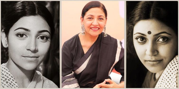Deepti Naval Defines Acting As The Finest Way Of Living A Life