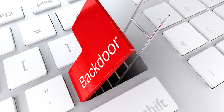 Website Backdoors How To Find, Detect, Remove, Prevent Backdoors And Secure Your Website