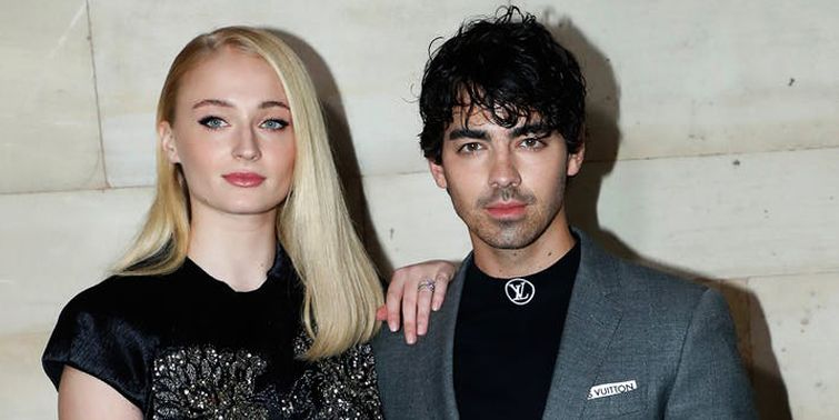 Game Of Thrones Joe Jonas, Sophie Turner's Fiancé Signed NDA, NDN. Find Out Why!