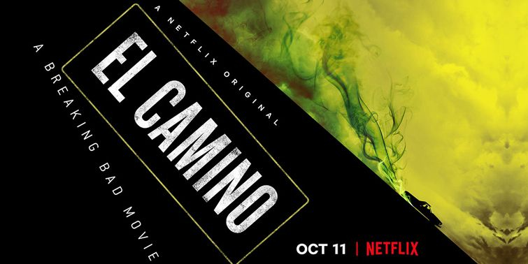 Yes, The 'Breaking Bad' Movie Titled 'El Camino' Happening And Netizens Are Sparky