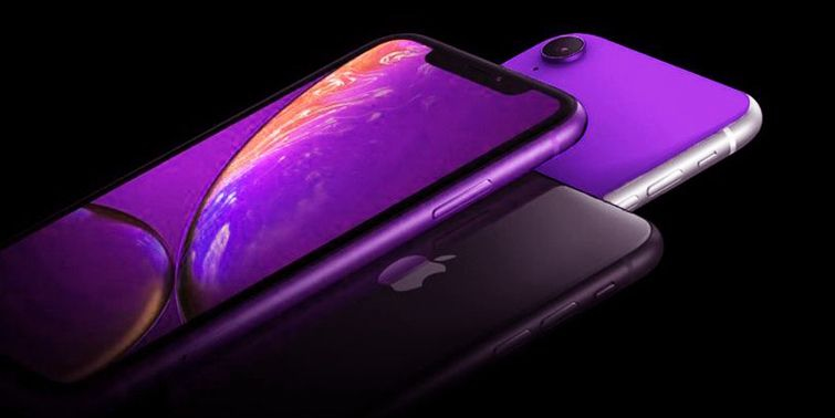 iPhone XI COLORS Leak We Never Seen Two New Color Shades From Apple Before