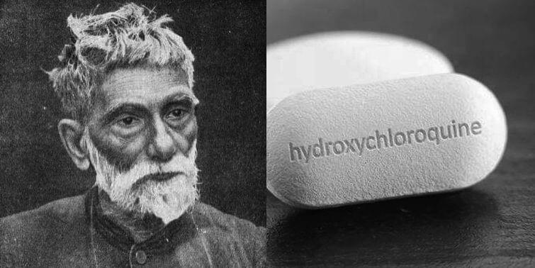 Hydroxychloroquine (HCQ) Demand for 'Miracle Drug' Rises, Bengal Chemicals (BCPL) Gets License, Bengal Chemicals pharmaceuticals ltd, BCPL, prafulla chandra ray