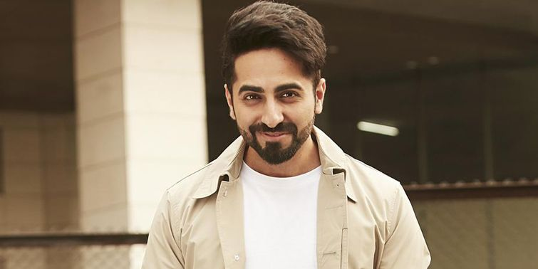 National Film Awards 2019 Ayushmann Khurrana Credits His Mumbai Struggles