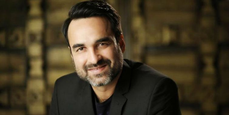Pankaj Tripathi Condoned Nepotism Debate, Says It's Part Of Indian Culture Already