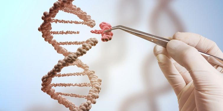 NHS To Vend DNA Tests For Cutting Edge Treatments