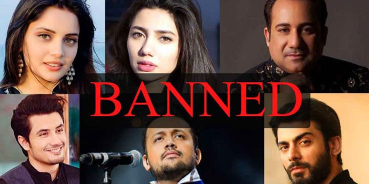 Surgical Strike 2.0 AICWA Requested Narendra Modi To Impose A Total Ban On Visas For All Pakistani Artists