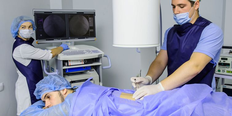 TLIF Remaining Conscious During Spine Surgery Can Fasten Recovery Of Patients