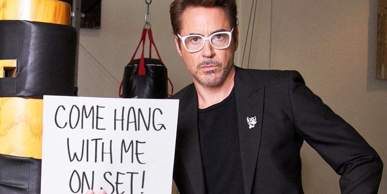 Avengers Endgame, Superstar Robert Downey Jr Can Hardly Wait To Come To India