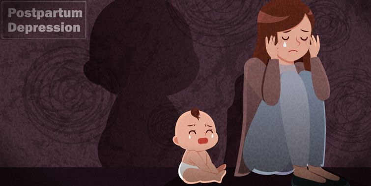 Postpartum Depression (PPD) Zulresso, First Medication For Postpartum Depression Gets Endorsed