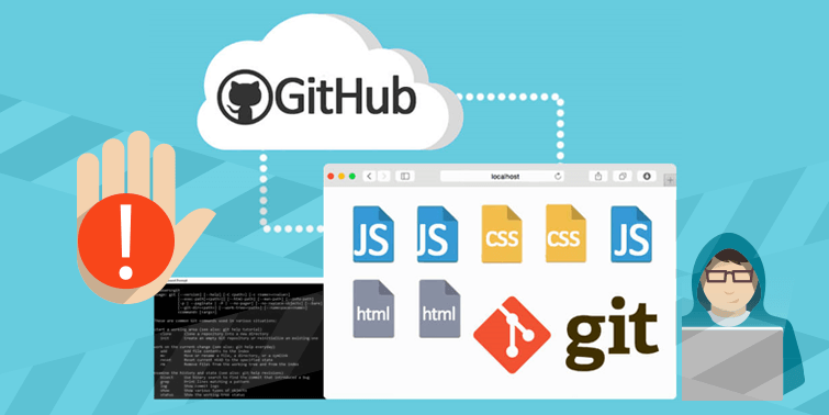 Git Repositories Hacked Including GitHub, GitLab & BitBucket Elongated Channels