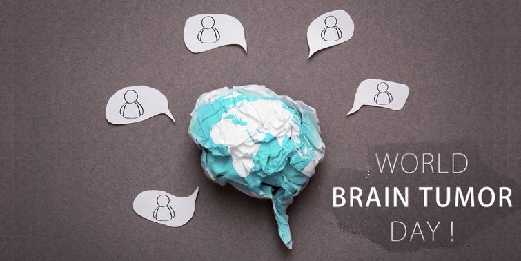 World Brain Tumor Day Causes, Symptoms And Treatment