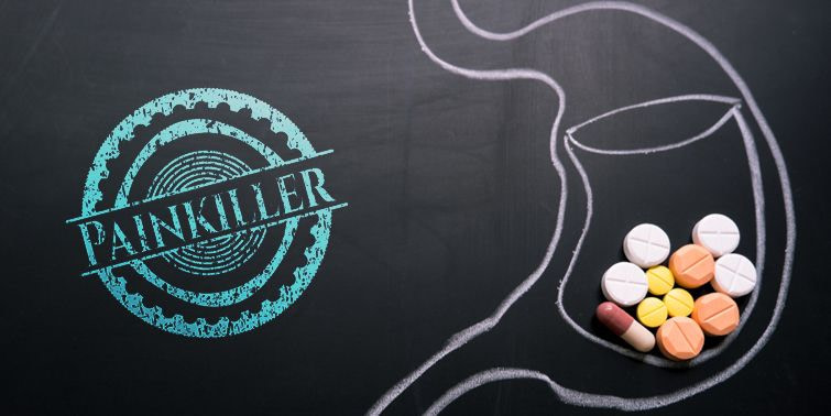 Painkillers Or Mankillers Types of Painkillers. Know Your Medicine Better!