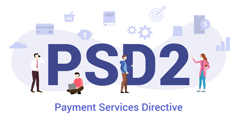 PSD2 (Second Payment Services Directive) Security Practices Payment Standards