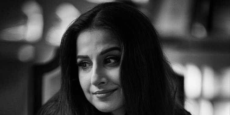 Vidya Balan Recalls Her Striving Days 'Does She Look Like a Heroine'