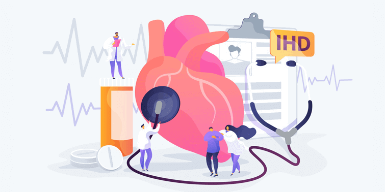 Myocardial Ischemia Causes, Symptoms, Risk Factors, Diagnosis And Treatment Prevention, heart attack, cardiac failure, cardiac muscle, heart muscle, myocardial infarction, myocardium