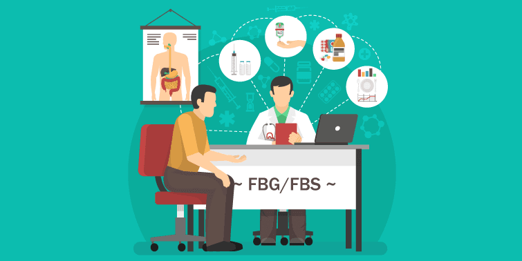 Fasting Blood Glucose (FBGFBS) For Diabetes Why Is It So Important