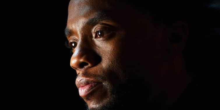 Chadwick Boseman Was To Beat Cancer And Be Fit For Black Panther Again
