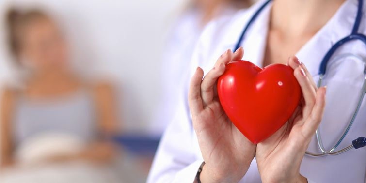 10 Things To Know About Coronary Heart Disease (CHD) In Women!