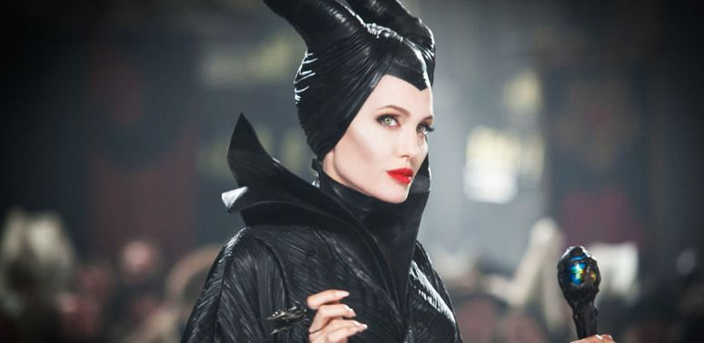 Disney's Maleficent 2 First Look Of Angelina Jolie, Elle Fanning and Michelle Pfeiffer
