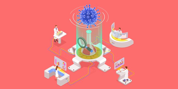 Novel Coronavirus COVID-19 Testing Let's Learn About It!