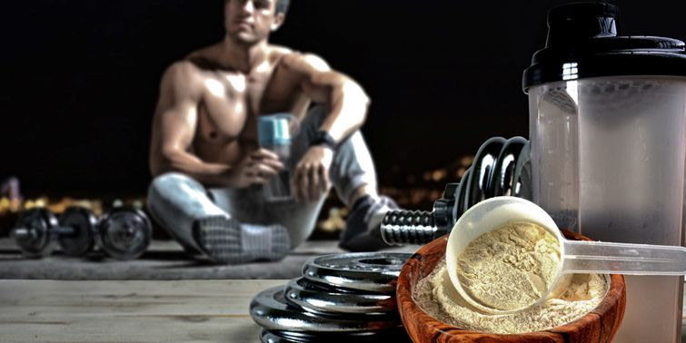 Casein Vs Whey Protein Which Is The Best And Healthier