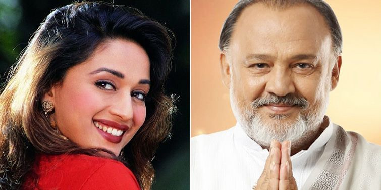 First Time On #MeToo Allegations Madhuri Dixit Speaks Out Against Alok Nath It Was So Stunning!