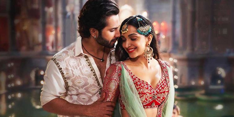 Kalank's First Class Netizens Got Bewitched By Varun Dhawan And Kiara Advani's Chemistry