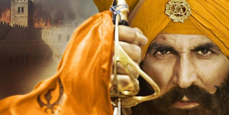 Kesari Movie Review Akshay Kumar's Movie Promises Loads, But Fall Apart At Elocution