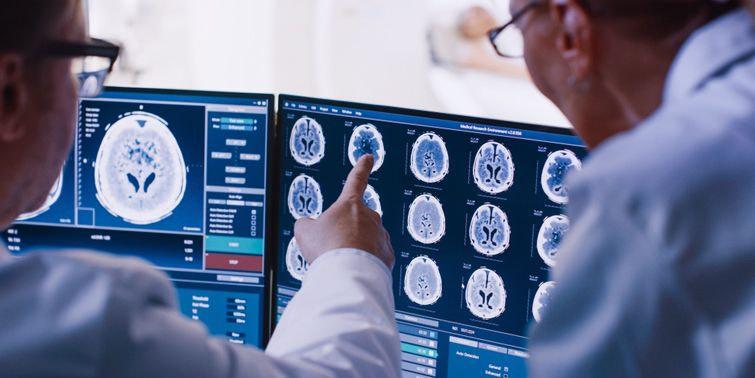 New MRI Sensor Mechanism Can Detect Brain Activity More Deeper
