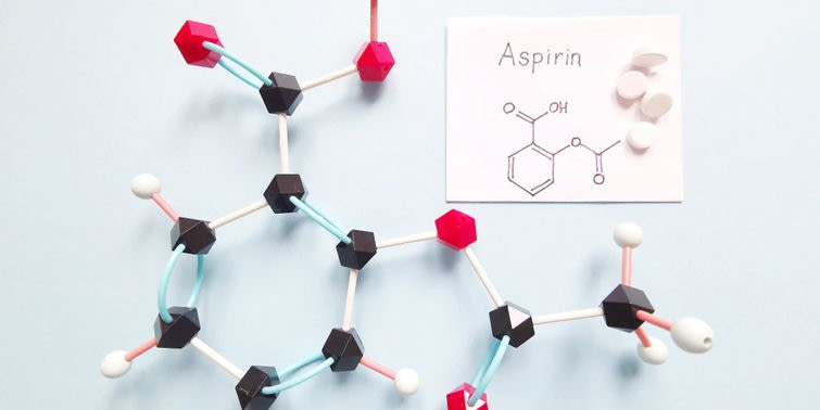 Aspirin Consumption In A Daily Basis Can Actually Boost Risk