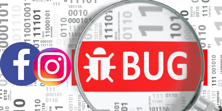 Facebook Includes Instagram To Bug Bounty Program For Data Abuse