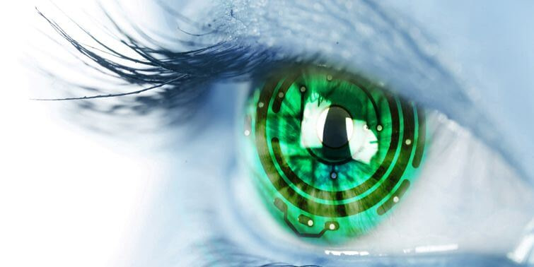 Watery Eyes (Epiphora) Real Causes And Not Just Your Computer Screen