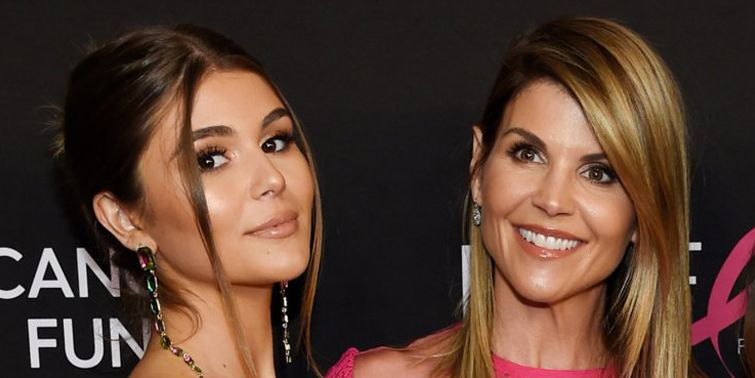 Olivia Jade Giannulli 'Fears' For Her Future Amid Parents 'Scandal' Battle