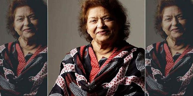 Saroj Khan Ace Choreographer Passes Away, Aged 71