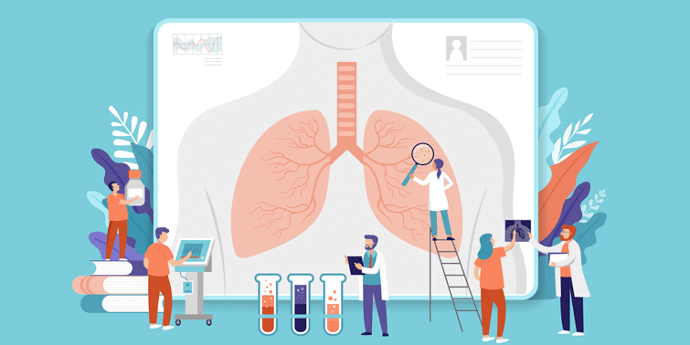 Respiratory Tract Infection (RTI) How RTI Spread From Surfaces