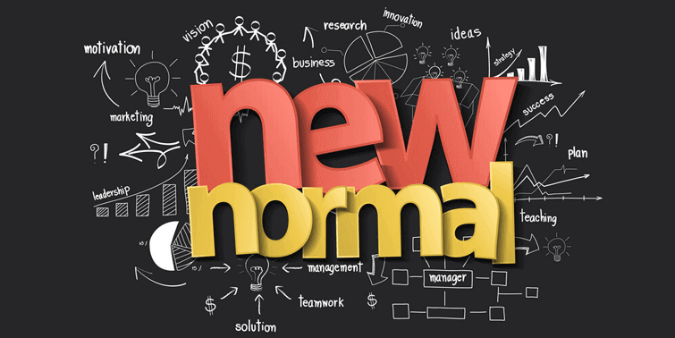 The 'New Normal' How To Adapt With Prior And Get Along, New Normal, security, cybersecurity, zero-trust, covid-19, remote working