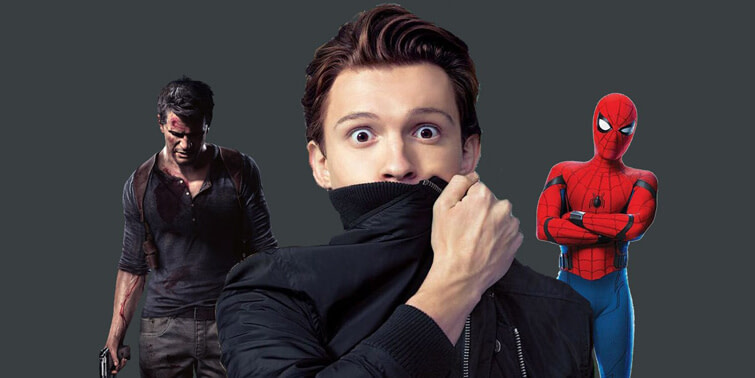 Spider-Man 3 Shoot Begins Tom Holland Arrives In Atlanta, Says 'Let's Go'