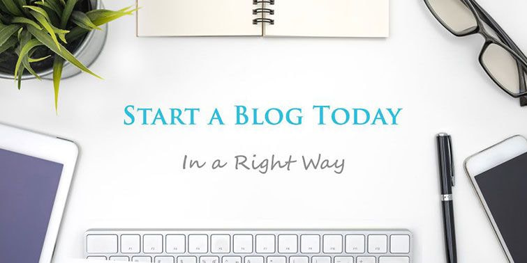 The Ultimate Guide How To Start a Blog Step by Step