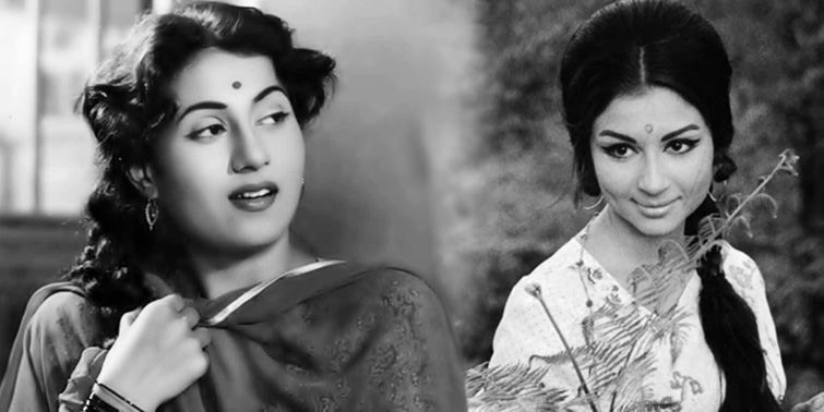 The Soigné Of Filmfare From The Golden Era Gone By