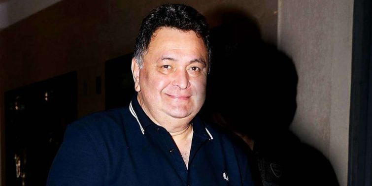 Rishi Kapoor Returns To India On THIS Date And We Can't Keep Calm!